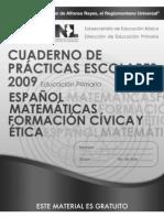5_primaria Examen Tipo Enlace