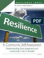 Coastal Community Reilience Index FINAL