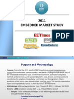 2011-EmbeddedMarketStudy