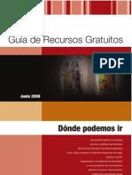 Guía de Recursos Gratuitos CECOPAL
