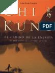 Lam, Kam Chuen - Chi Kung. El Camino de la Energía. El arte chino de la fuerza interna (175p)