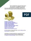 Blondie's Freegold Summary Kindle Version