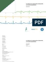 La salud en la cooperación al desarrolloy la acción humanitaria. Informe 2010