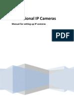 IPcam Setup