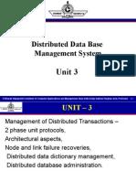 DDBMS_Unit3