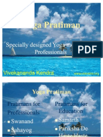 Yoga Pratiman