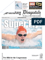 The Pittston Dispatch 01-15-2012