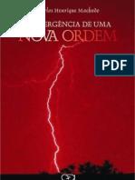 A EMERGÊNCIA DE UMA NOVA ORDEM COM PRIMEIRA revisão