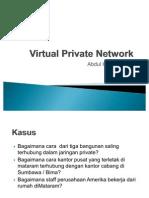 Virtual Privat Network