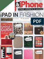 iPad & iPhone User Magazine - No.56