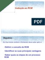 02 Introdução ao RCM