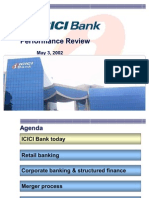Ppt of Icici Bank