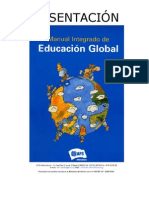 Manual Educacion Global