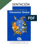 Manual Educacion Global