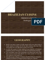 Final Presentation Brazil