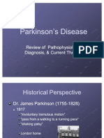 Parkinson_s Disease Case Presentation