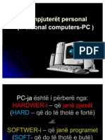 Kompjuteri prsonal (PC)