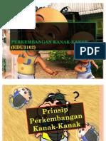 prinsip PKK