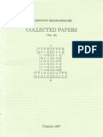 Collected Papers, Vol. II, by Florentin Smarandache