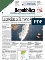 La.repubblica.15.01.12