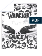 Warrior Queen Zine 00