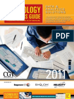 CGT Data Analytics Guide
