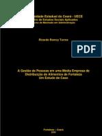 Dissertação Ricardo Romcy Torres
