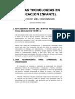 El Rincon Del or Laburpena