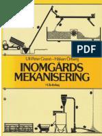 Inomgårdsmekanisering 1982 SE