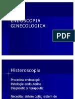 histeroscopie