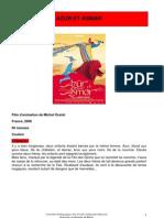 Dossier Pedagogique AZUR ET ASMAR