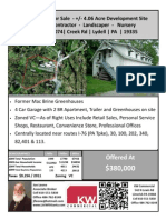 1074 Creek Rd New Brochure 7-3-11