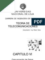6to capítulo Telecomunicaciones bn