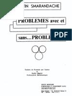 Problemes avec et sans... problemes!, par Florentin Smarandache