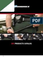 2011 Monadnock Products Catalog