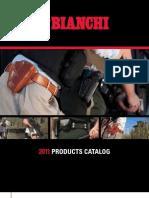 2011 Bianchi Duty Gear Catalog