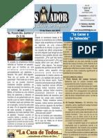 """2012-01-15 """"El Conquistador"""""""