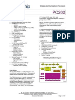 Pc202 Full Datasheet