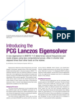 AA-V1-I1-PCG-Lanczos-Eigensolver
