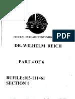 Wilhelm Reich - FBI Files 4a