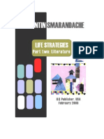 Life Strategies, Vol. 2, by Florentin Smarandache