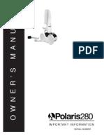 Notice Polaris 280