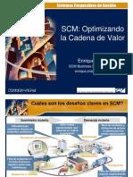 2 SCM Optimizando La Cadena de Valor