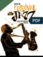 Festival de Jazz Irapuato