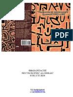 Smarandache Neutrosophic Algebraic Structures, by W.B.Vasantha Kandasamy