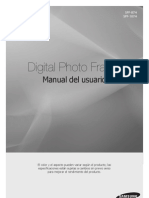 Manual Marco Fotos BN59-01117A-01spa