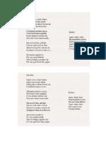 Letra Do Porquinho (Reis)