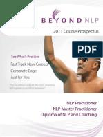 BeyondNLP Prospectus