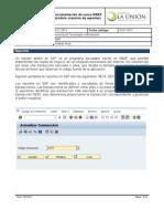 Informe Curso ABAP (Modulo Creacion de Reportes)
