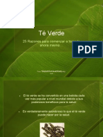 Te_Verde_